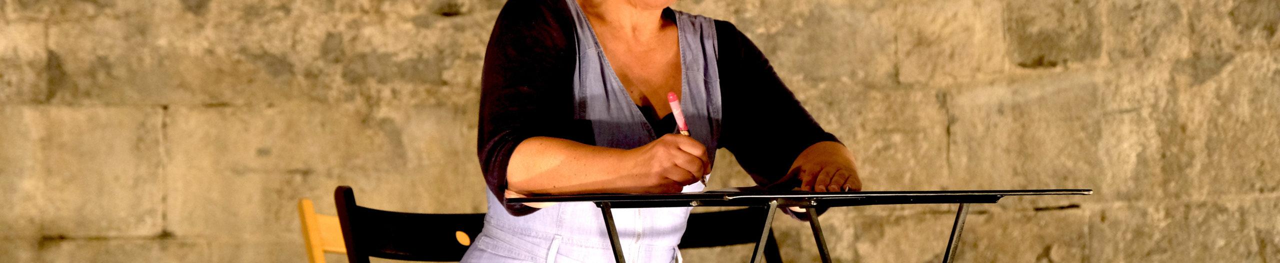 Annie Blasco